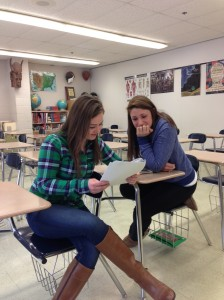 Libby and Christyn take a peek at the Section 1A Individual Brackets.