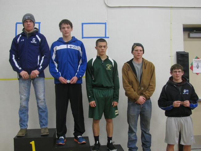 Kelby OReilly 1st Place