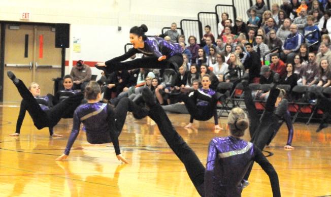 Goodhue dance